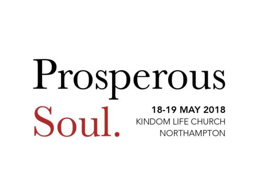 Prosperous Soul Conference